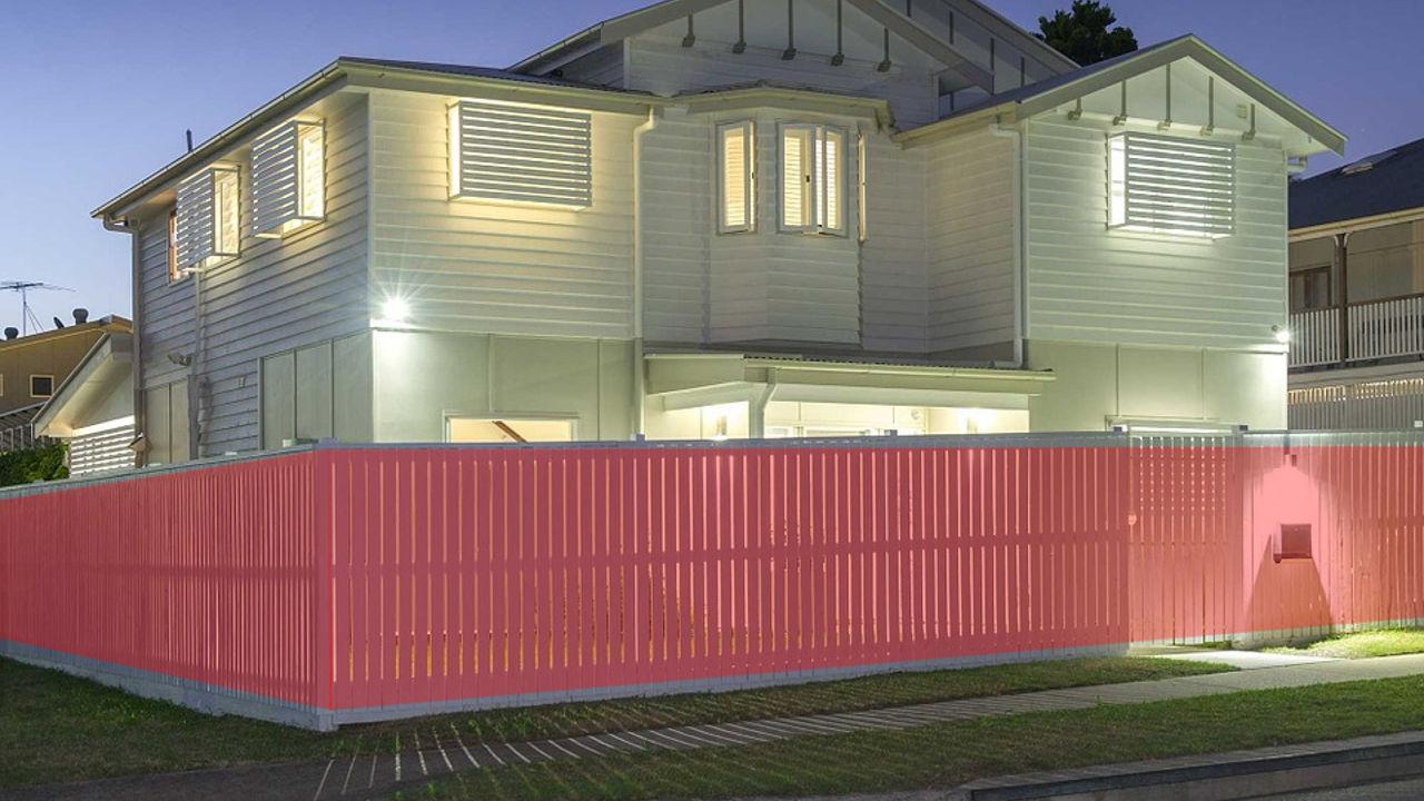 I sensori perimetrali prevenire le intrusioni - Antifurto casa consigli ...