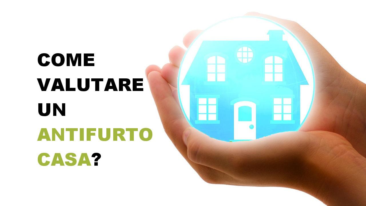 Allarme 365 opinioni kit antifurto wireless hds prime - Antifurto casa 365 ...