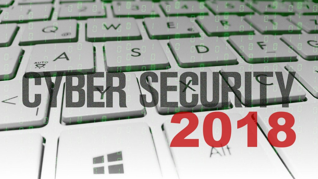 previsioni cyber security 2018