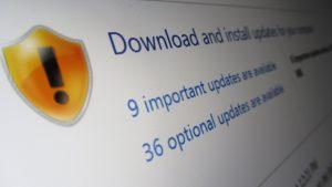 windows patch july update