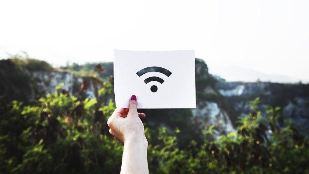 wpa3 sicurezza wi-fi
