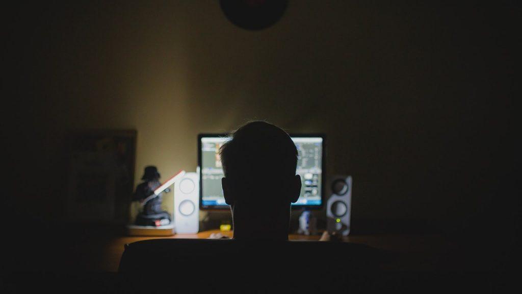 siti porno riscatto