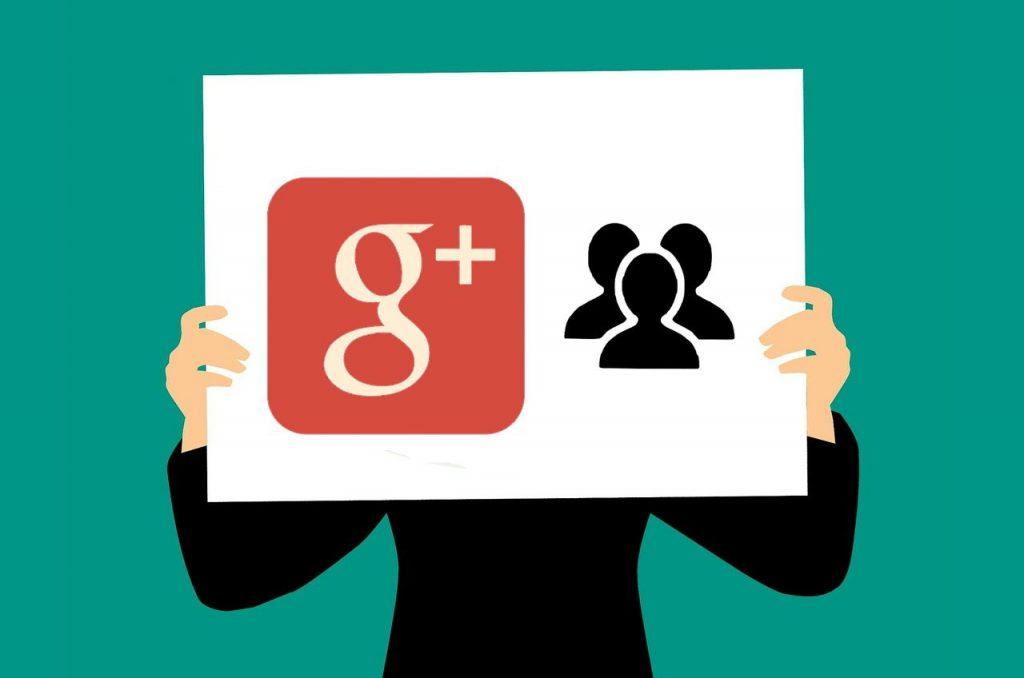 google+ spegnimento