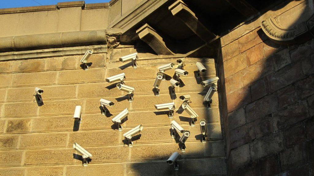 videosorveglianza e normative