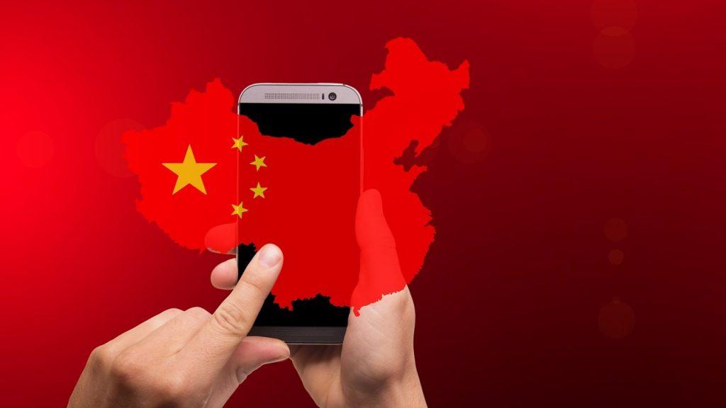app-cinese-spia-turisti