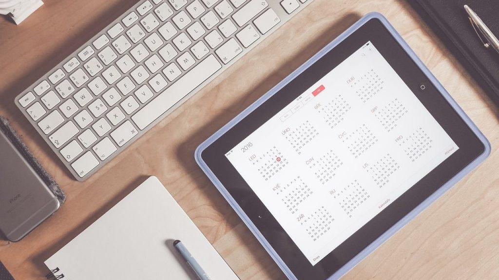 google-calendar-dati-pubblici-online