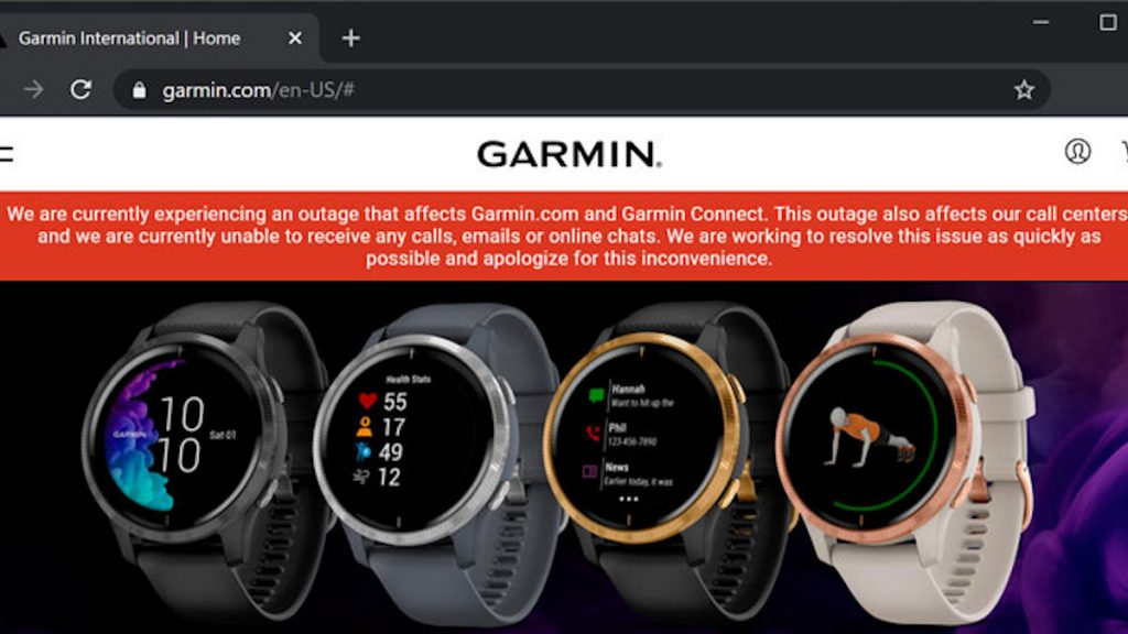garmin-wastedlocker-ransomware